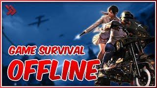 Gak Pake Data! 5 Game Survival Offline Terbaik 2019!