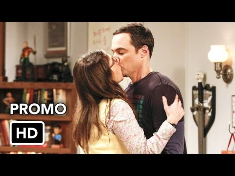 "The Big Bang Theory 10x23 Promo ""The Gyroscopic Collapse"" (HD)"