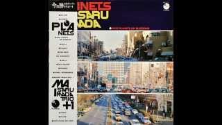 Masaru Imada Trio +1   PLanets