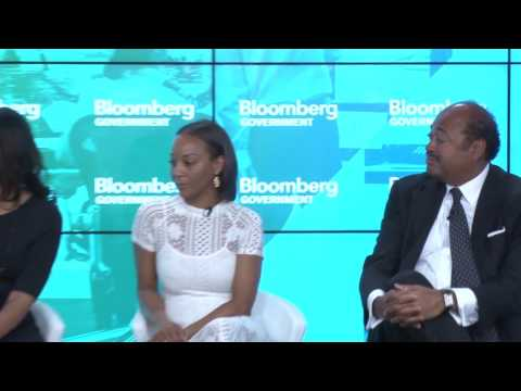 Bloomberg Engages Tech Industry Leaders on Diversity and Equality
