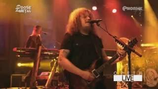 Opeth - Eternal Rains Will Come - Live Motocultor Festival 2015