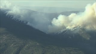 All Evacuations To Be Lifted For Cameron Peak Fire