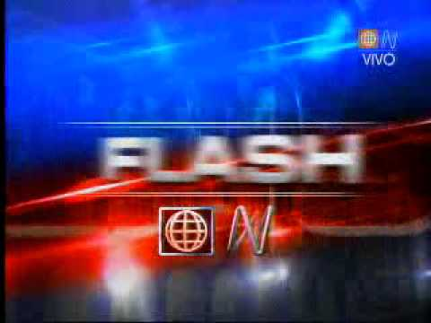 América Noticias:17.03.13- Resultados flash de la Revocatoria