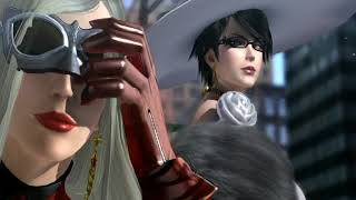 Bayonetta 2 (WiiU) 00 Researching Bespectacled Demigoddesses