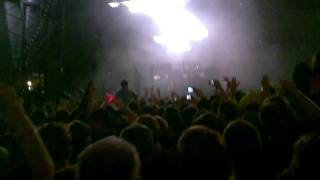 Leave Home/Galvanize & Block Rockin' Beats - The Chemical Brothers (LIVE @ RockNess 2011)