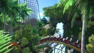 planet coaster verdancy rmc hybrid