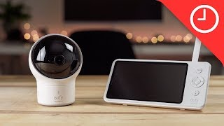 Eufy SpaceView Baby Monitor Review: Reliable long lasting HD video