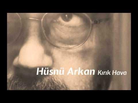 Hüsnü Arkan & Cem Adrian - Gönül Yarası