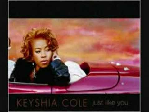 New Keyshia Cole Shoulda Let You Go