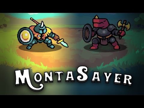 MontaSayer | Trailer