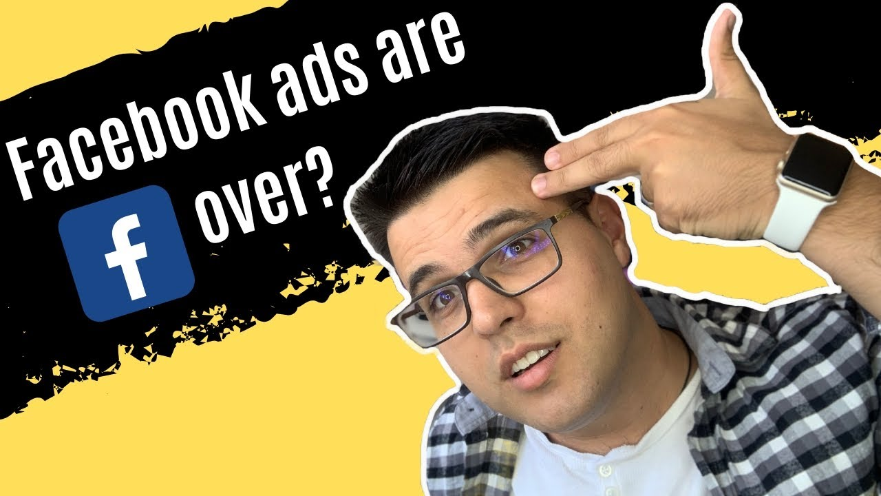 Facebook Ads are OVER [Real Estate, Housing, Employment, Credit Targeting Ads]