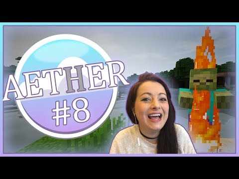 Aether Two - Back to the Underworld - ep. 8