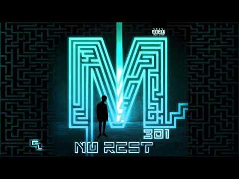 MAEZ301 – No Rest
