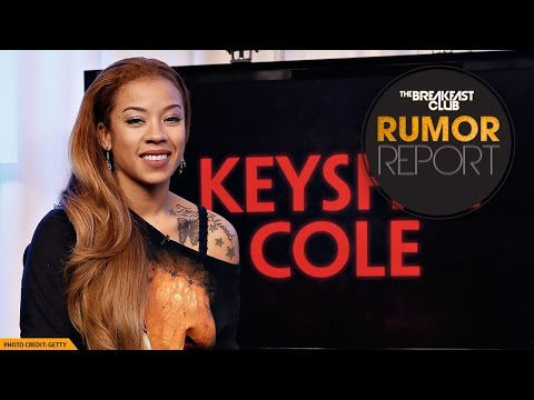 Keyshia Cole Signs On To Join Cast Of 'Love & Hip Hop Hollywood'