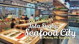 This Restaurant Offers Unlimited Seafood Prepared the Way Customers Want | SEAFOOD CITY