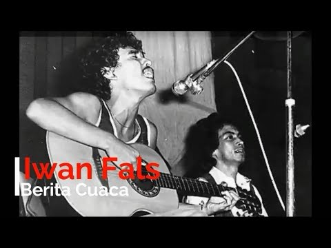 Iwan Fals - Berita Cuaca - Lagu Tidak Beredar