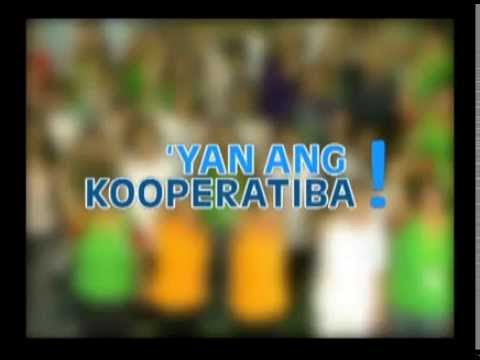 What is a Cooperative? (Ano ang Kooperatiba)