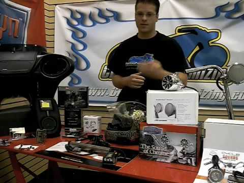 Motorcyle Audio Systems - Do's & Don't - Before you Buy - Video Guide: Tip of the Week