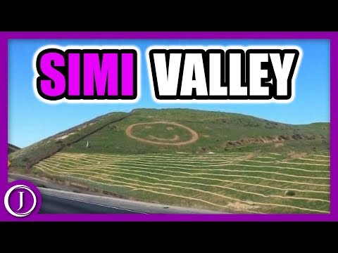 Simi Valley - Top Reasons To Move Here!