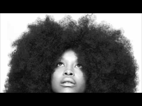 Erykah Badu - A child with the blues
