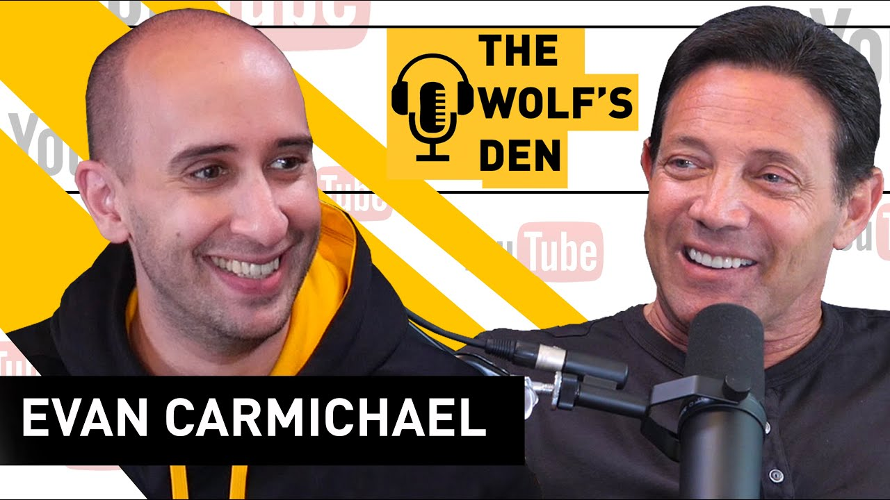 Download How to Get More Views on YouTube with Evan Carmichael & Jordan Belfort