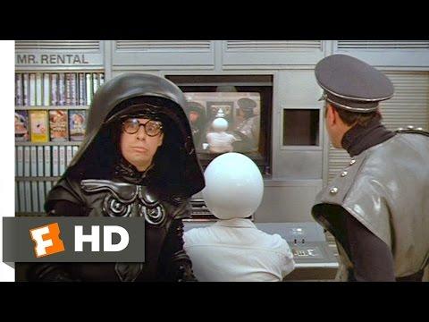 Spaceballs 511 Movie   We're in Now Now 1987 HD