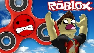 WHAT HAPPENS WHEN YOU CRITICIZE A SPINNER ROBLOX