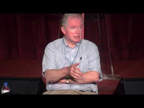 KVBC 2013 Day 2 : D.A. Carson - Q & A