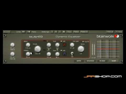 brainworx bx dyneq mono on bass drum youtube rh youtube com