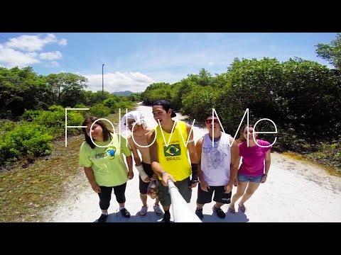 Follow Me to Ilha Rasa - International School of Curitiba CWW Trip