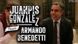 Juanpis González - Entrevista Armando Benedetti