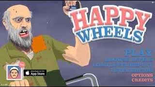 Happy Wheels - русский цикл. 18 серия.