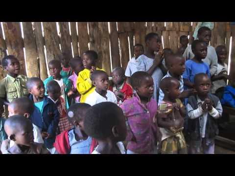 Uganda in 24 minutes