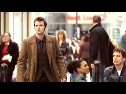 Death and Transfiguration | Doctor Who Trailer