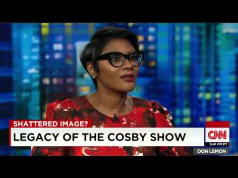 EBONY editor-in-chief Speaks on the Controversial Cosby Cover