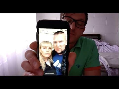 Татьяна и Дмитрий Шилов Извинись передо мной ! Что произошло на октоберфесте ?