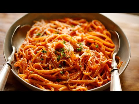 Two Easy Pasta Dinners!