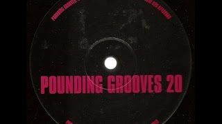 Pounding Grooves - Loop 1 ( Pounding Grooves 20 - B2 )