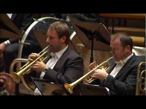 Gershwin: Cuban Overture / Metzmacher · Berliner Philharmoniker