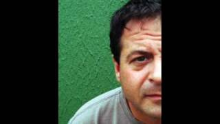 Mark Thomas: My Life In Serious Organised Crime  pt 1