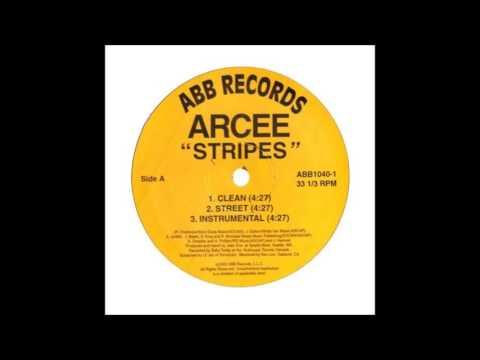 Arcee feat. Kardinal Offishall & Brassmunk - Stripes
