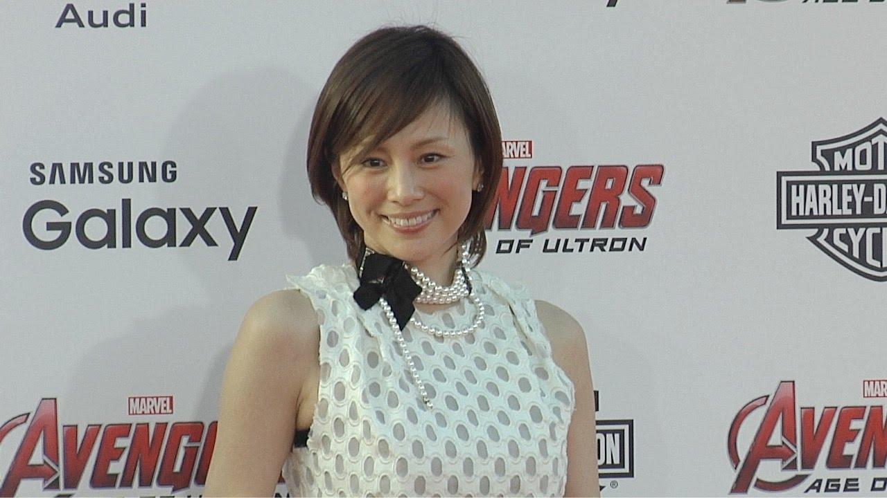 Ryoko Yonekura