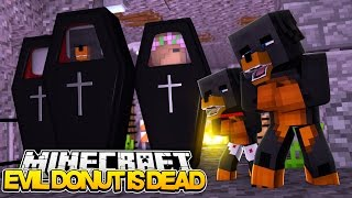 evil donut is dead forever minecraft roleplay donut the dog