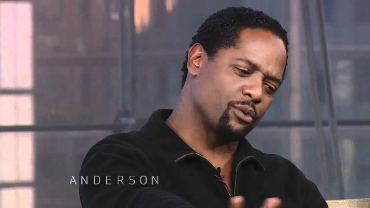 what is blair underwood doing now