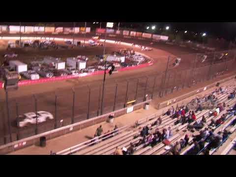 Perris Auto Speedway PASSCAR Super Stock Main Event 11-16-19