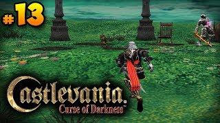Castlevania: Curse of Darkness (PS2) • Walkthrough Playthrough (Full Game) • Cap. 13