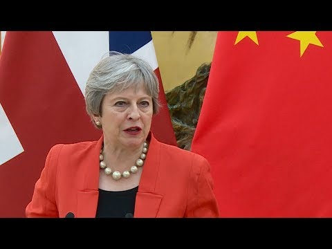 The Heat: China UK Strategic Dialogue Pt 2