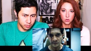 Video HEADSHOT | Iko Uwais | Julie Estelle | Trailer Reaction & Discussion! download MP3, 3GP, MP4, WEBM, AVI, FLV Juli 2018