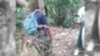 JPN siasat video remaja diikat di pokok