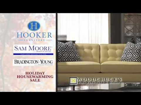 Hooker Sale At Woodchucks Furniture Jacksonville, FL